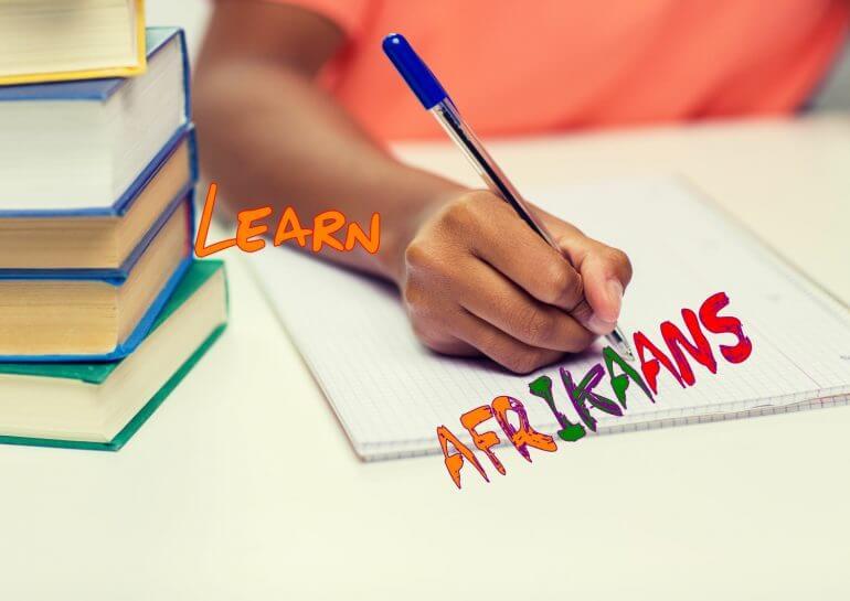 Afrikaans1-One source tutors