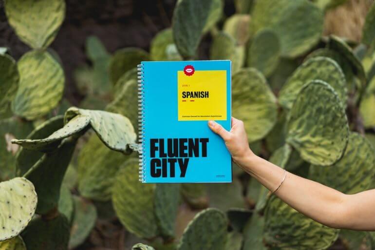 Learn Spanish-One Source tutors